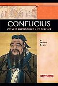 Confucius: Chinese Philosopher and Teacher