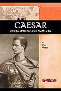 Julius Caesar: Roman General and Statesman