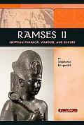 Ramses II: Egyptian Pharaoh, Warrior, and Builder