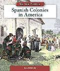 Spanish Colonies in America