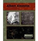 Albert Einstein: and His Theory of Relativity (Mission: Science Biographies)