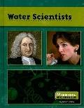 Water Scientists (Mission: Science Collective Biographies)