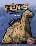 Epics of Greek Mythology