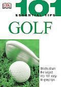 101 Essential Tips Golf