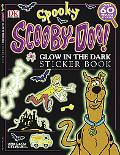 Spooky Scooby-Doo Glow in the Dark Book