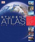 Student Atlas Suitable for 5th Grade through High School