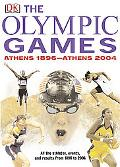 Olympic Games Athens 1896 - Athens 2004