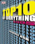 Top Ten Of Everything 2005