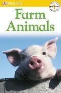 Farm Animals 20 Fun Flaps Inside