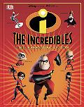 Incredibles The Essential Guide