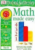 DK Math Made Easy Assortment
