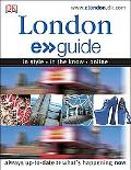 DK London e>>Guide In Style, In The Know, Online