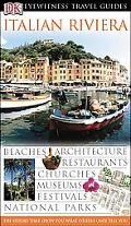 DK Eyewitness Travel Guides The Italian Riviera