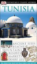 DK Eyewitness Travel Guides Tunisia