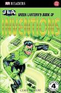 Green Lantern's Book Of Great Inventions