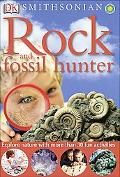 DK Smithsonian Rock and Fossil Hunter