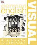 Bilingual Visual Dictionary German/English
