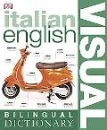 Bilingual Visual Dictionary Italian/English