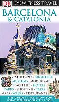 DK Eyewitness Travel Guides Barcelona & Catalonia