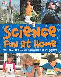 Science Fun at Home