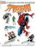 Spider-man Ultimate Sticker Book