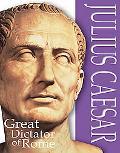 Julius Caeser Great Dictator Of Rome