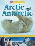 DK Eye Wonder Arctic And Antarctic