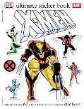 X-Men Ultimate Sticker Book