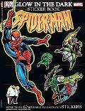 Amazing Spider-Man Glow in the Dark Sticker Book
