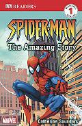 Spider-Man The Amazing Story