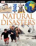 DK Eyewitness Natural Disasters