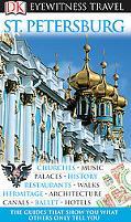 Dk Eyewitness Travel Guides St. Petersburg
