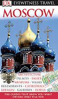 Dk Eyewitness Travel Guides Moscow
