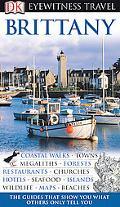Dk Eyewitness Travel Guides Brittany