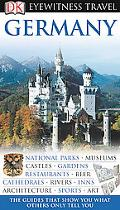 Dk Eyewitness Travel Guides Germany