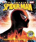 Amazing Spider-man The Ultimate Guide