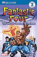 World's Greatest Superteam