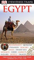 Dk Eyewitness Travel Guides Egypt