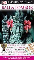 Dk Eyewitness Travel Guides Bali & Lombok