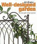 Well-designed Garden