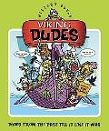 History Dudes Viking Dudes