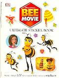 Bee Movie Ultimate Sticker Book