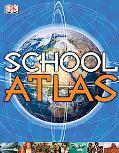 Dk School Atlas