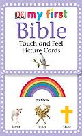 Bible (Touch & Feel Series)