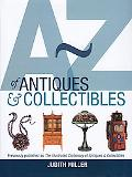 A-Z of Antiques and Collectibles