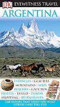 Eyewitness Travel Guide: Argentina