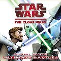 Star Wars: The Clone Wars: Ultimate Battles