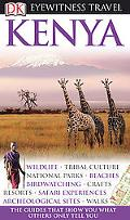 Kenya (EYEWITNESS TRAVEL GUIDE)