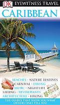 Caribbean (EYEWITNESS TRAVEL GUIDE)