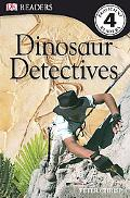 Dinosaur Detectives (DK READERS)